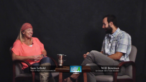 LGA TV - Coffee with Will - Sam Lebold
