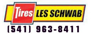 "Les Schwab ""Best Value Tires"""