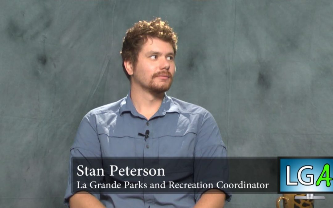Coffee With Will and Stan Peterson