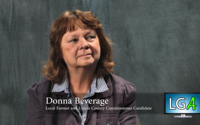 Coffee With Will and Donna Beverage