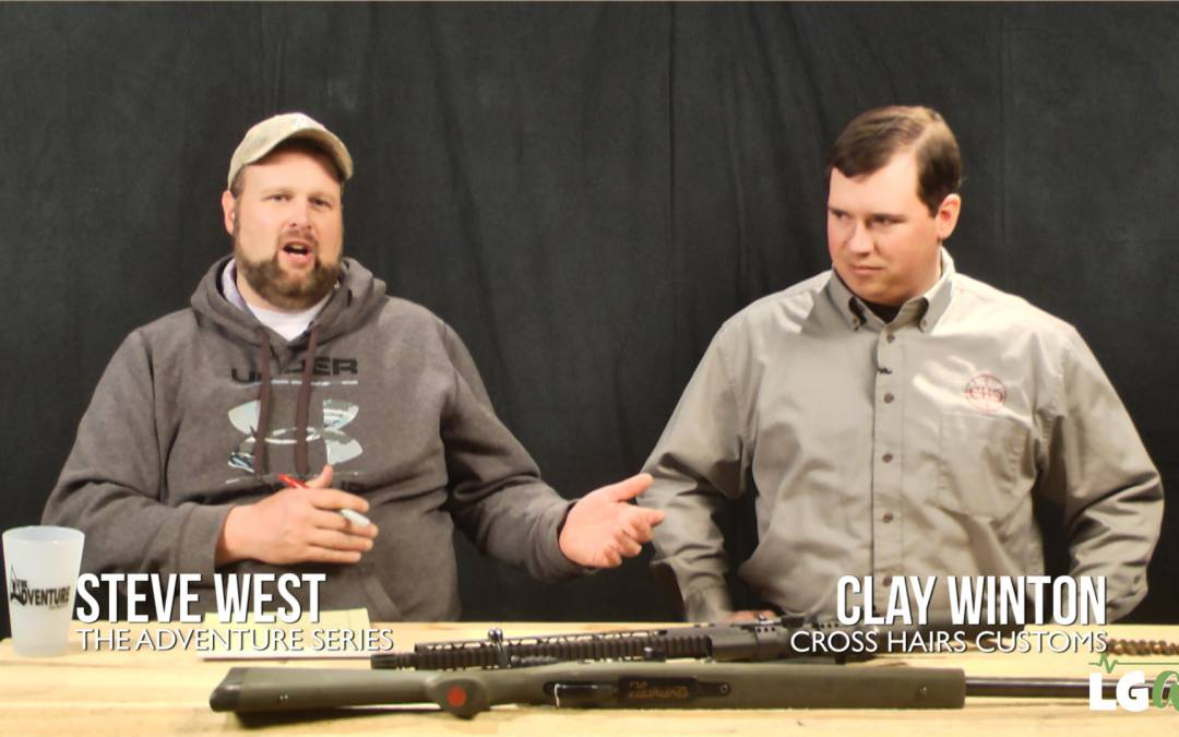 Gun Talk with Steve West and Clay Winton