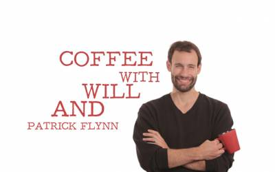 Coffee With Will and Patrick Flynn