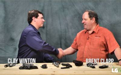 Gun Talk with Brent Clapp and Clay Winton – Concealed Carry