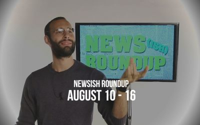FAKE SLAPS AND FURTHER SHOCKS – Weekly Newsish Roundup