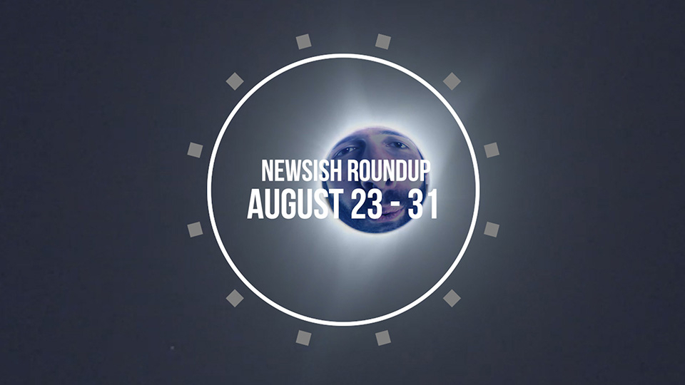 THINGS GET HEATED ABOUT B2H AND BEER – Weekly Newsish Roundup