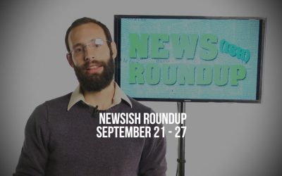 CONCRETE BOBSLEDS AND LOCAL POLITICS – Weekly Newsish Roundup