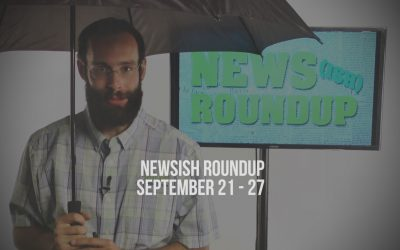 HUNT HALL HAS FALLEN – Weekly Newsish Roundup