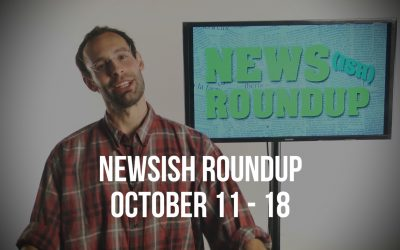 WILL CANT PLAY PIANO, BEHIND THE STREAMS – Weekly Newsish Roundup