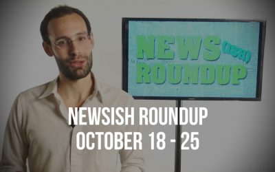 GHOULS AND INDEPENDENT FILMS – Weekly Newsish Roundup