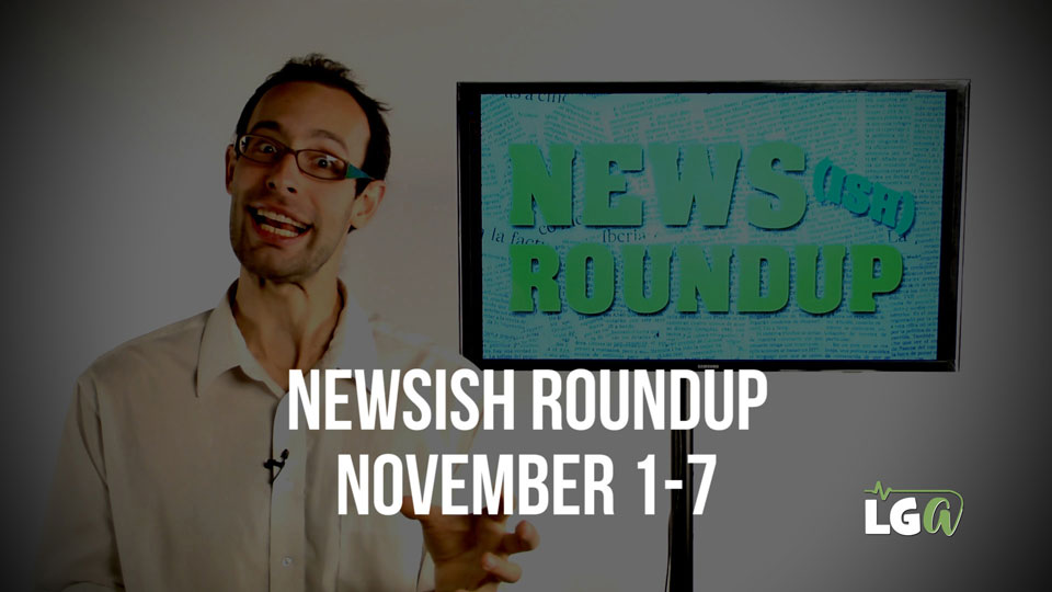 SCIENCE GIRLS, LOCAL SALES, AND SIMPLE SHAKES – Weekly Newsish Roundup