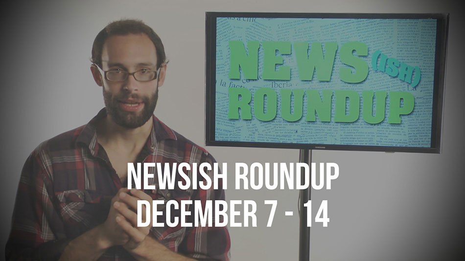 A LITTLE PRINCESS, FEDS PAY THE BILLS – Weekly Newsish Roundup