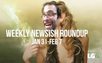Sisters and Shelter Soup Suppers- Weekly Newsish Roundup
