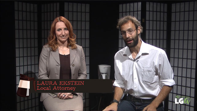 The Second Pot With Laura Ekstein