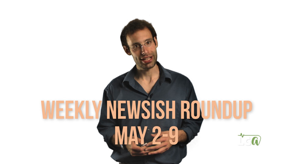 FUN, FUN, FUN AND NEW BUSINESS FOR COLLEEN – Weekly Newsish Roundup