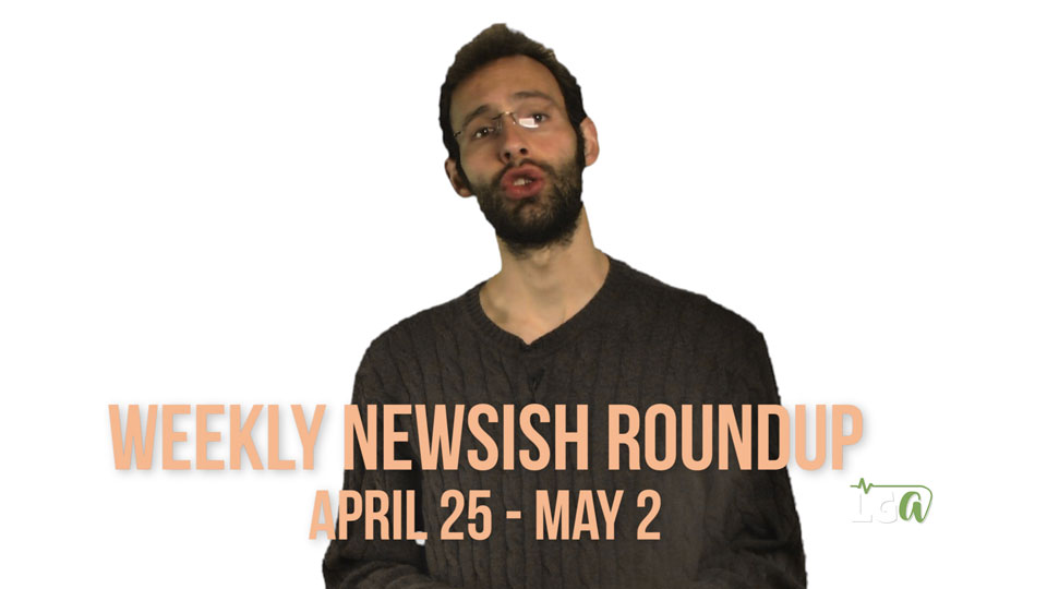 THE GOOD, THE BAD, AND THE KINDA FARMY – Weekly Newsish Roundup