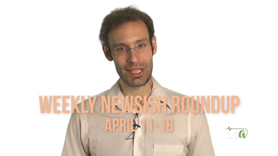 Survival School and More from OTEC – Weekly Newsish Roundup